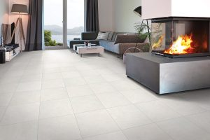 custom tile flooring